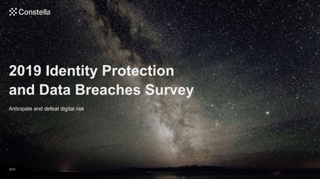 2019-Identity-Protection-Data-Breaches-Survey